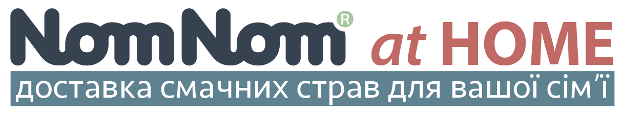 NomNom — Доставка еды